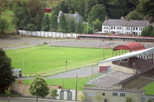 ballinaslow show grounds